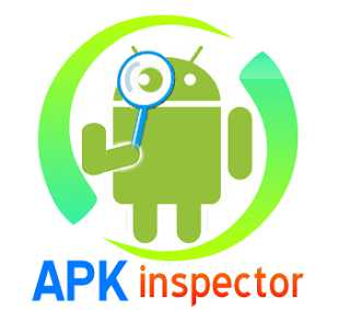 APKInspector- Android Application
