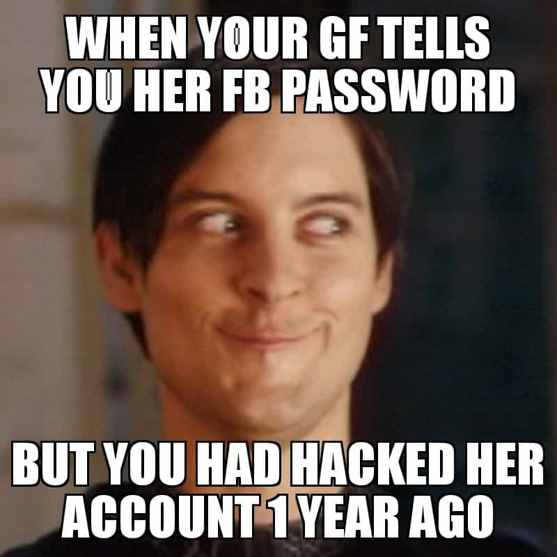How to Guess Password of Any Account