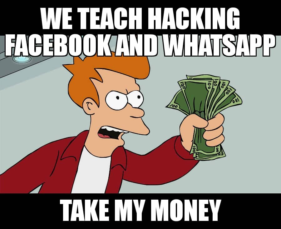 How hackers Hack WhatsApp (7 ways to hack WhatsApp Account)
