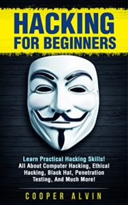 Hacking for Beginners (Also Can be used for penetration testing)