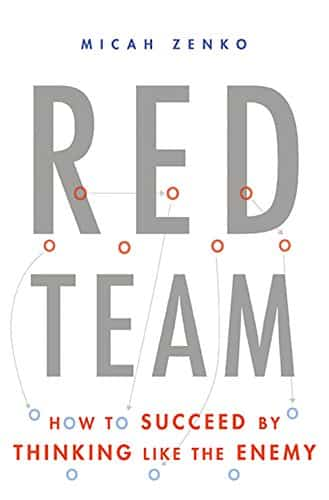 Red Team- Hacking Books