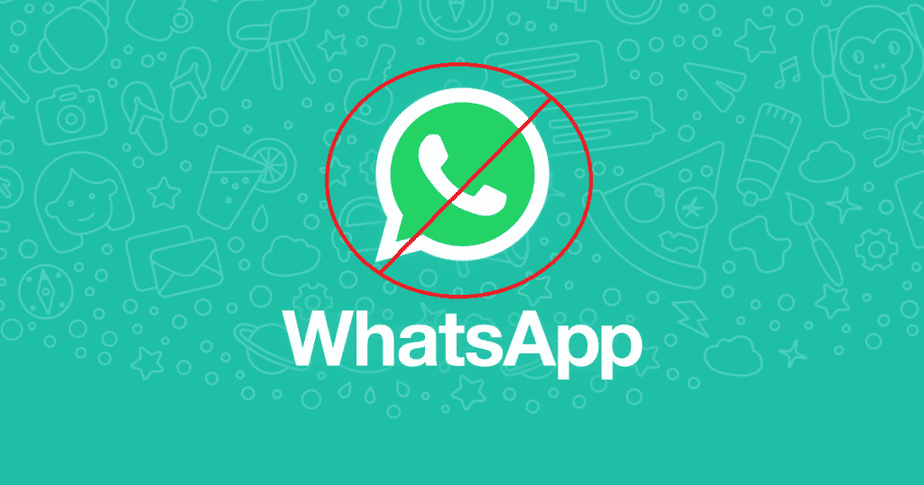 Secure your WhatsApp & Recover WhatsApp