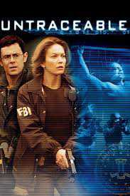 Untraceable- hacking movies