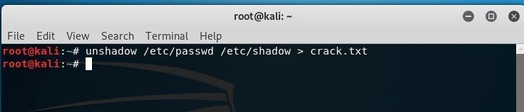 How to Extract Password Hashes using Windows & Linux OS