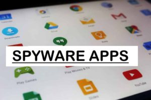 Detect Spyware Apps