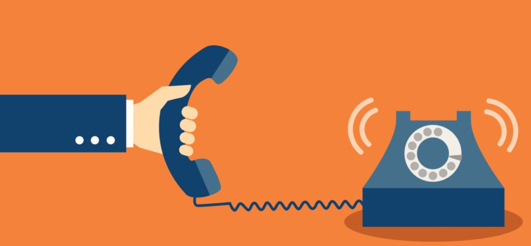 Don't Share Bank Details on Phone Calls